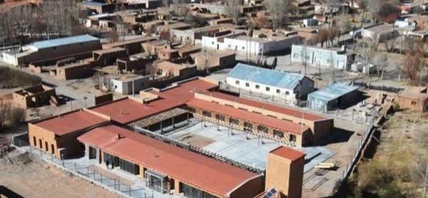 Premian El Proyecto Y Construcci N De La Escuela De