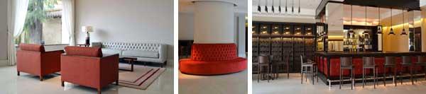 Nuevo holiday inn buenos aires ezeiza airport en vivienda for Fontenla muebles