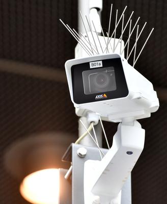 Alemania prueba un polémico sistema de reconocimiento facial