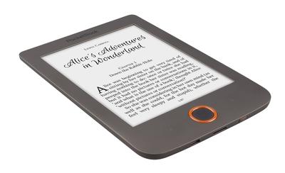 Nuevo eBook Full HDcon luz LED