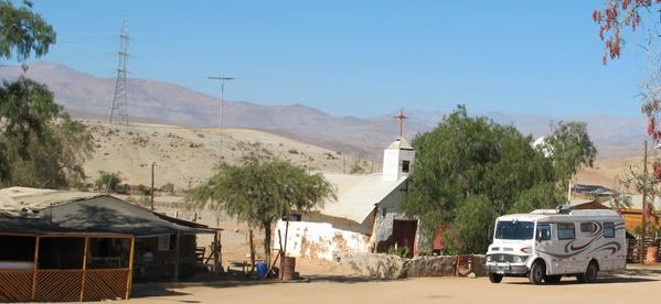 Obras de agua y energ a en el paraje cachiyuyo en vivienda - Energia pura casa enel ...