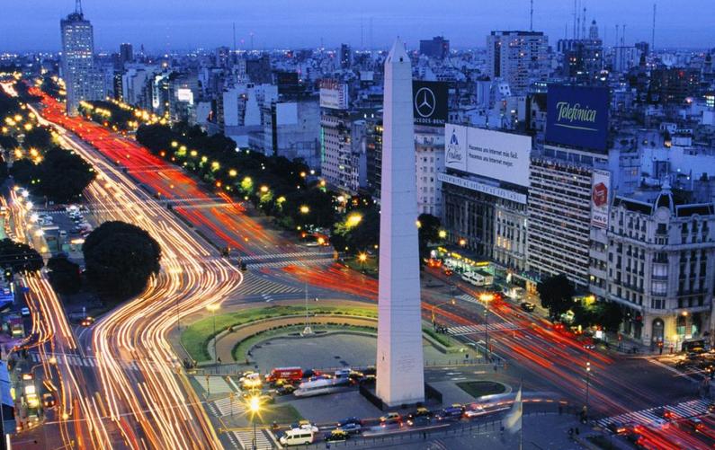 Buenos Aires La Ciudad M S Inteligente De Latinoam Rica