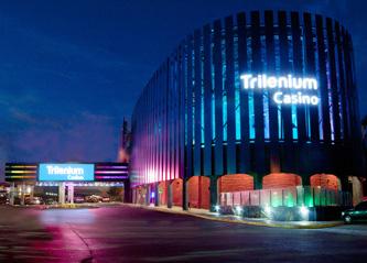 casino trilenium.com
