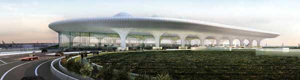 aeropuertoindia