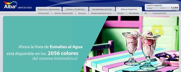 Aula Virtual La Nueva Propuesta De Alba En Vivienda