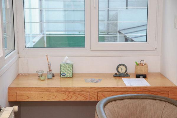 casa-escritorio