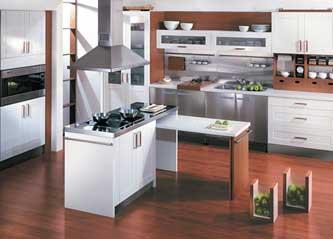 Simulador de cocinas en vivienda for Simulador de cocina