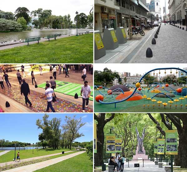 Gesti n de la ciudad en espacio p blico en vivienda - Gestion de espacios ...