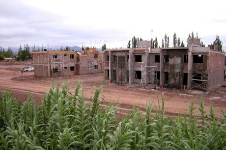 El procrear cerr otro a o exitoso y ya super los 135 mil for Modelos viviendas procrear