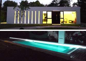 Iluminar con leds en vivienda - Iluminar con led ...