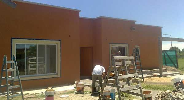 Gran santa fe cr ditos procrear en vivienda for Casas procrear precios