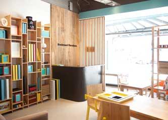 Boulevard Furniture Llega Al Buenos Aires Design En Vivienda